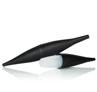 Ice Bazooka Zuka, black - mit großem Kühlelement