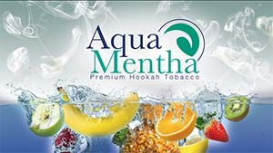 Aqua Mentha Tabak