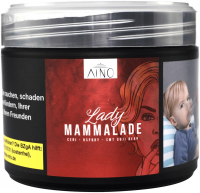 [erst ab 02.08 lieferbar] Lady Mammalade, Aino (200g)