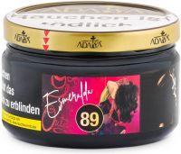 Esmeralda #89, Adalya Tabak (200g)